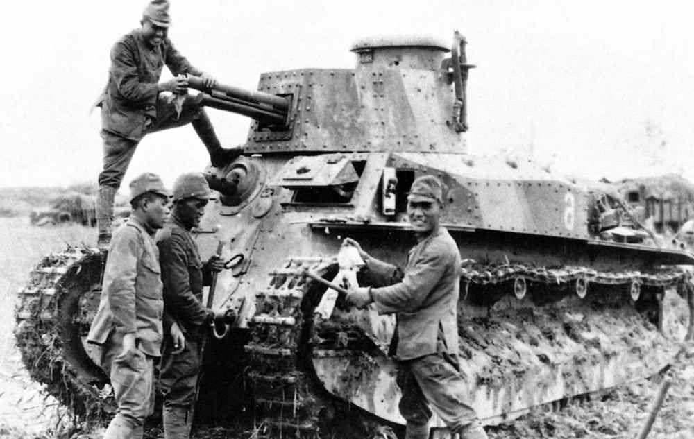 Diverses photos de la WWII - Page 3 49020