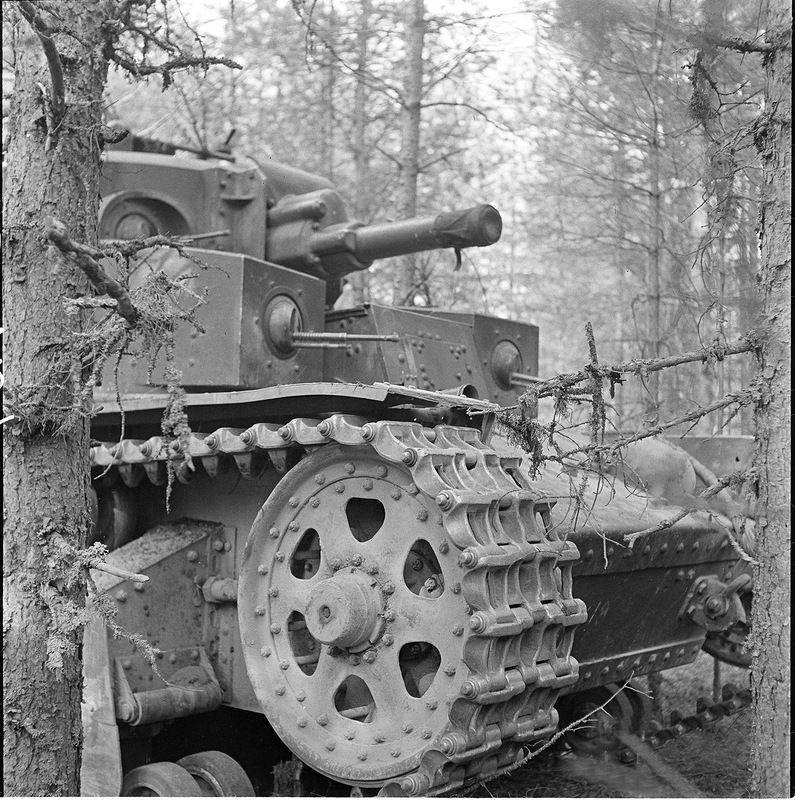 Diverses photos de la WWII - Page 2 4932