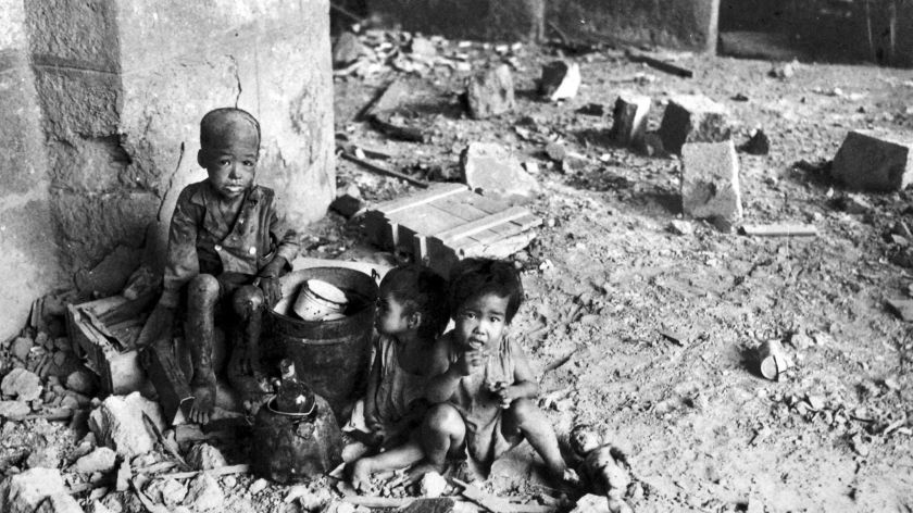 Diverses photos de la WWII - Page 2 4936
