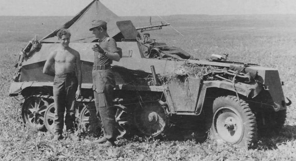 Diverses photos de la WWII (fichier 9) - Page 17 4950