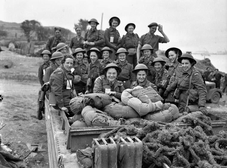 Diverses photos de la WWII - Page 3 49719