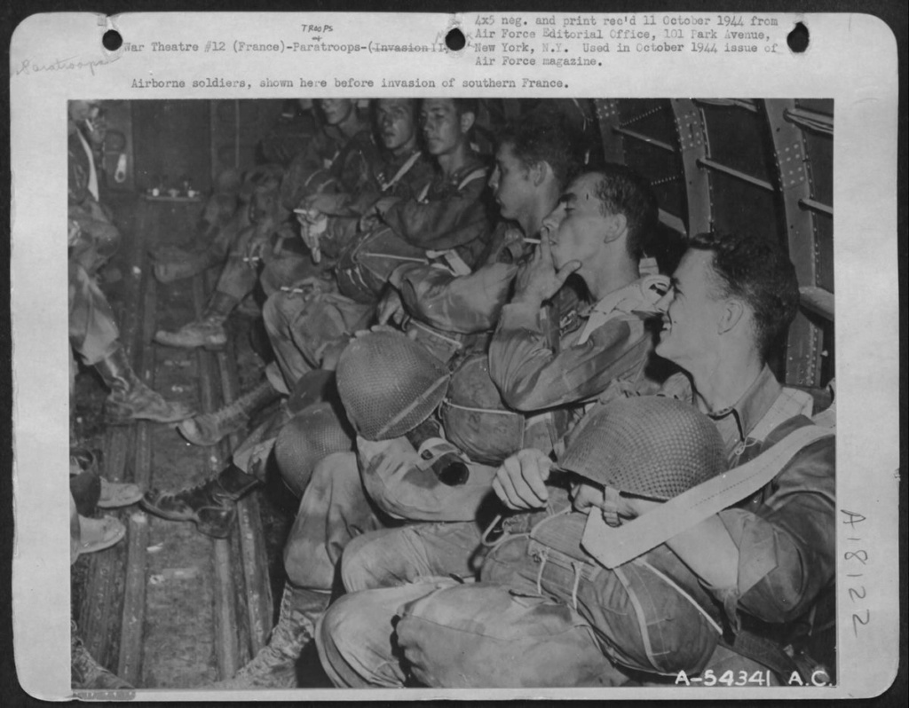 Diverses photos de la WWII - Page 3 49821