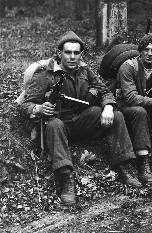 Diverses photos de la WWII - Page 3 50020