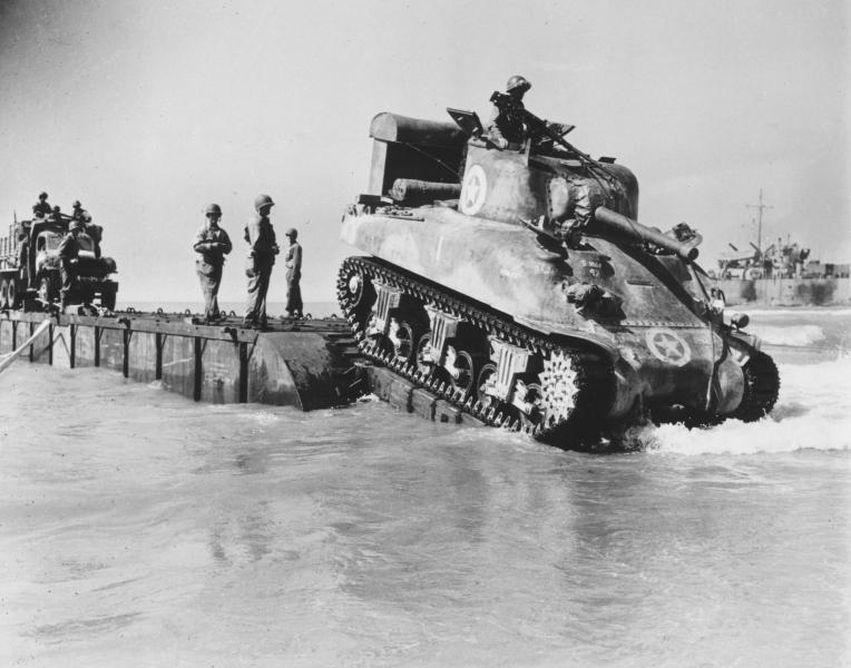 Diverses photos de la WWII 5020
