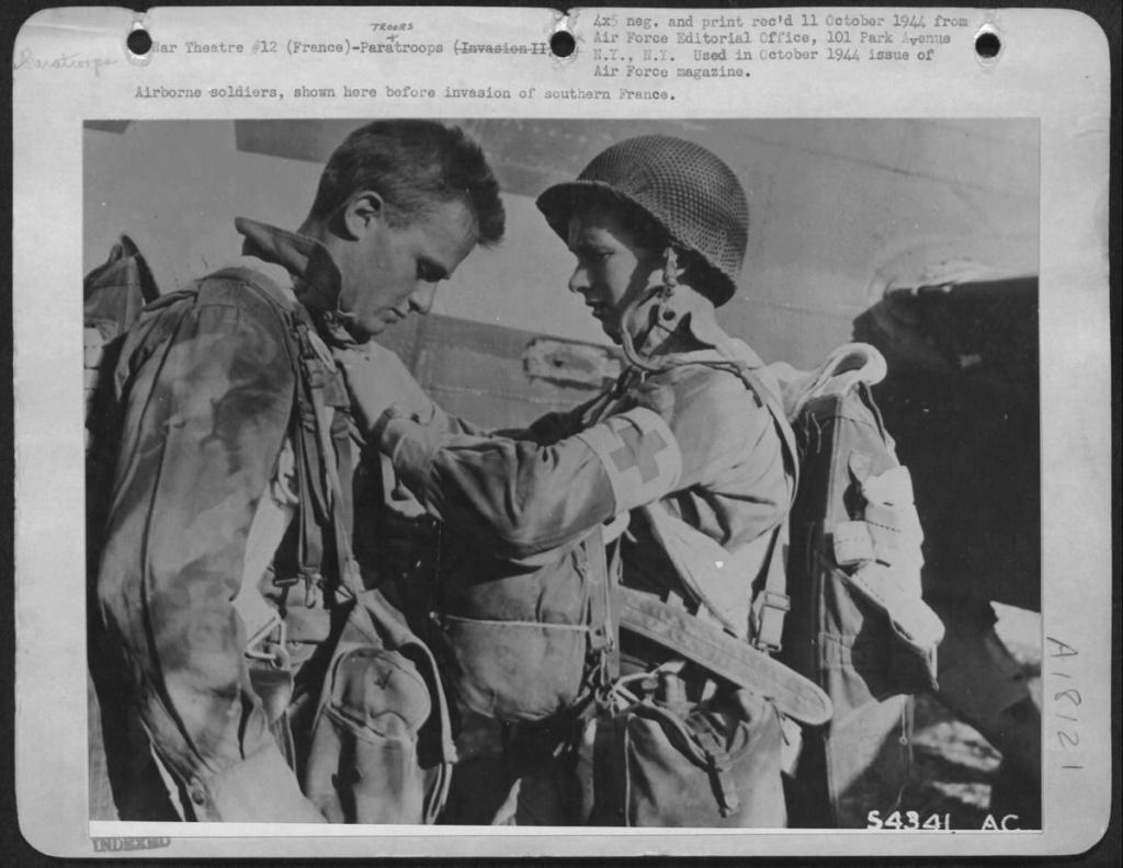 Diverses photos de la WWII - Page 3 50220