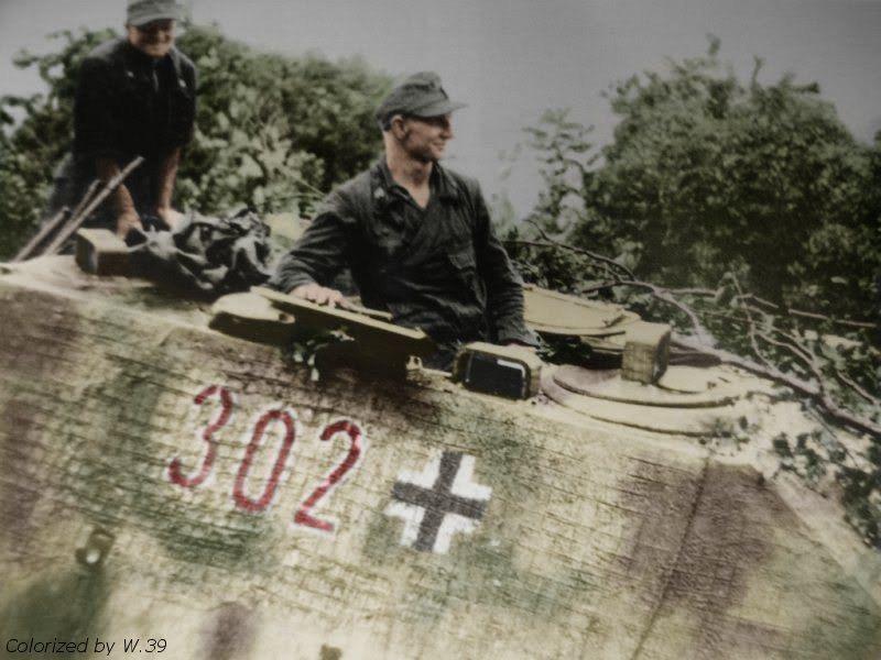 Diverses photos de la WWII - Page 2 5032