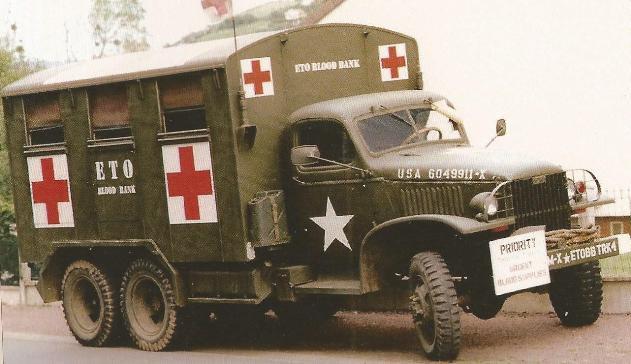 Diverses photos de la WWII - Page 40 5035