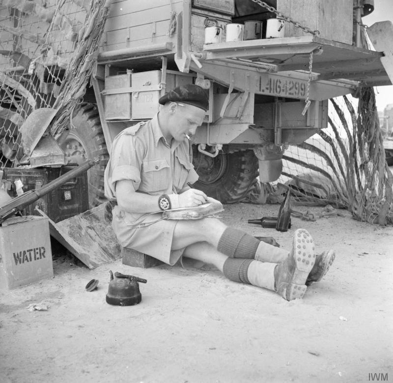 Diverses photos de la WWII - Page 37 5044