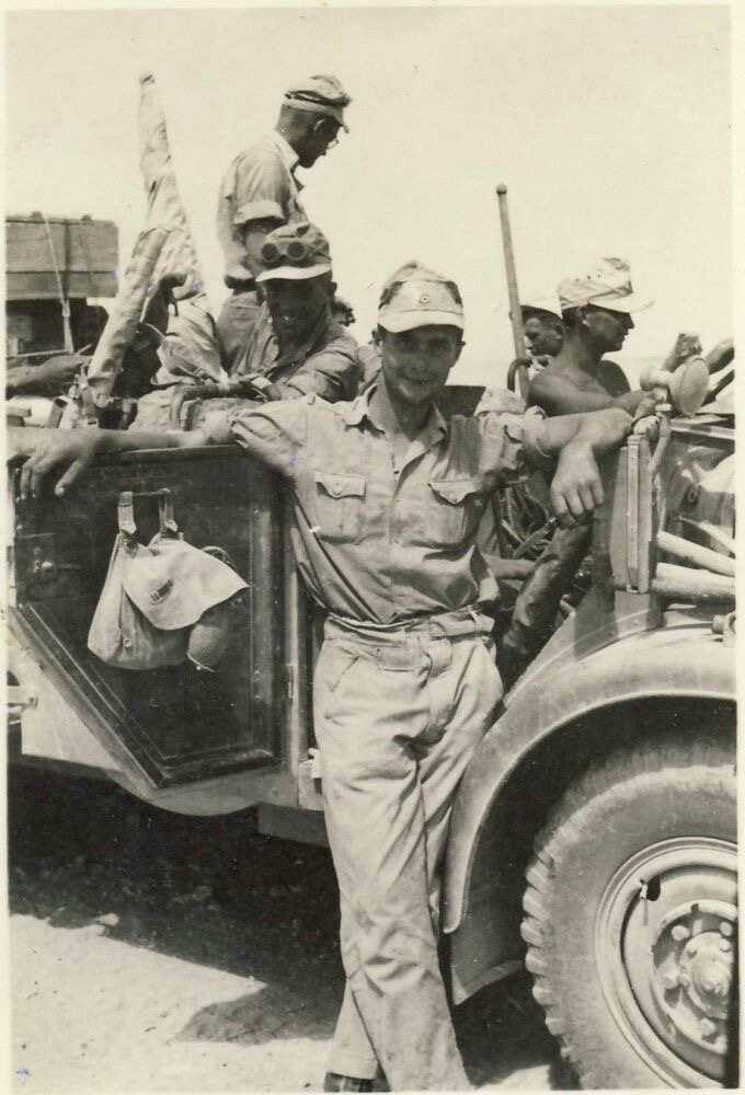 Diverses photos de la WWII (fichier 9) - Page 17 5048