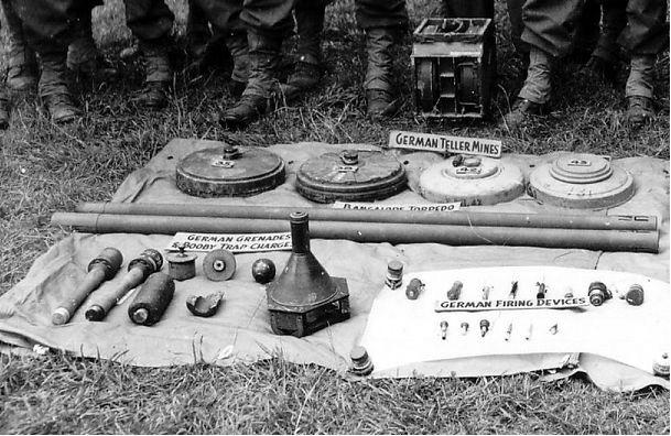 Diverses photos de la WWII - Page 3 50721