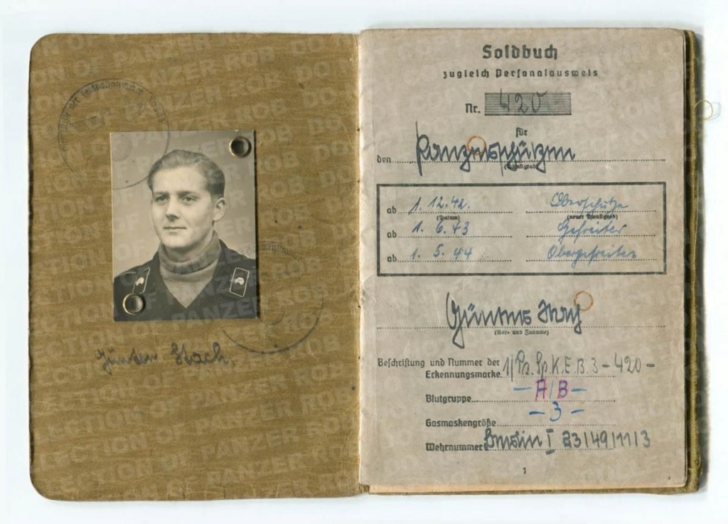Diverses photos de la WWII - Page 3 51220