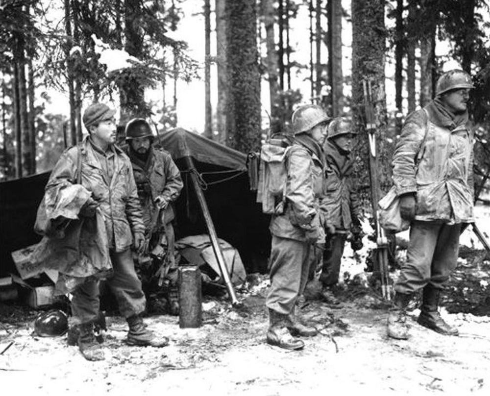 Diverses photos de la WWII - Page 37 5144