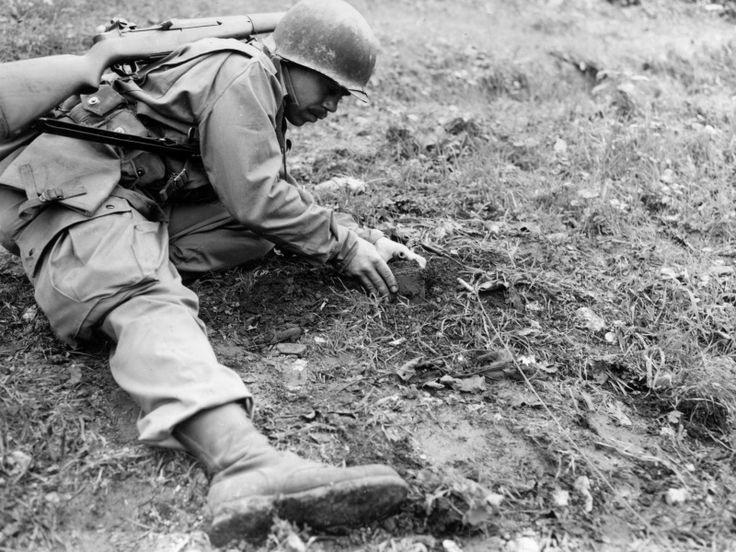 Diverses photos de la WWII (fichier 9) - Page 17 5148