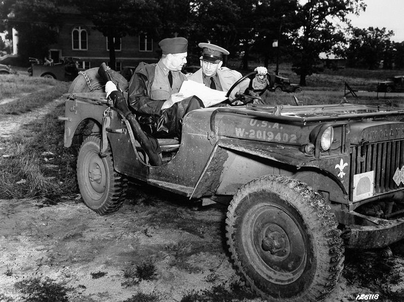 Diverses photos de la WWII - Page 6 52119