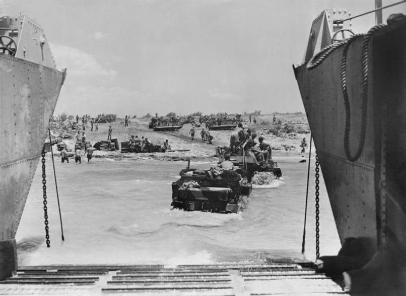 Diverses photos de la WWII 5220