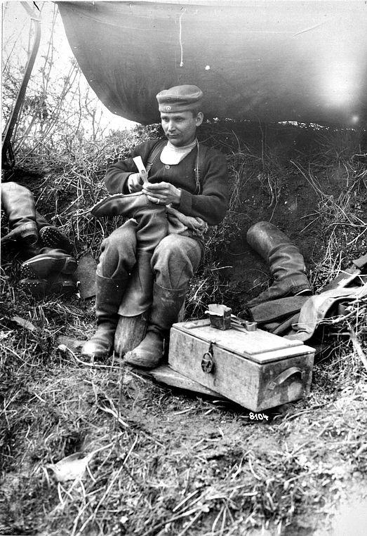 Diverses photos de la WWII (fichier 9) - Page 3 52227