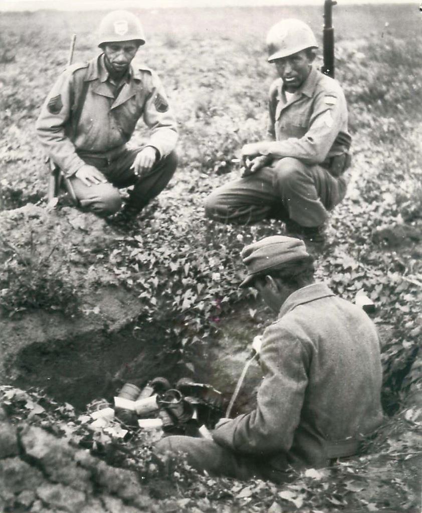 Diverses photos de la WWII (fichier 9) - Page 17 5248