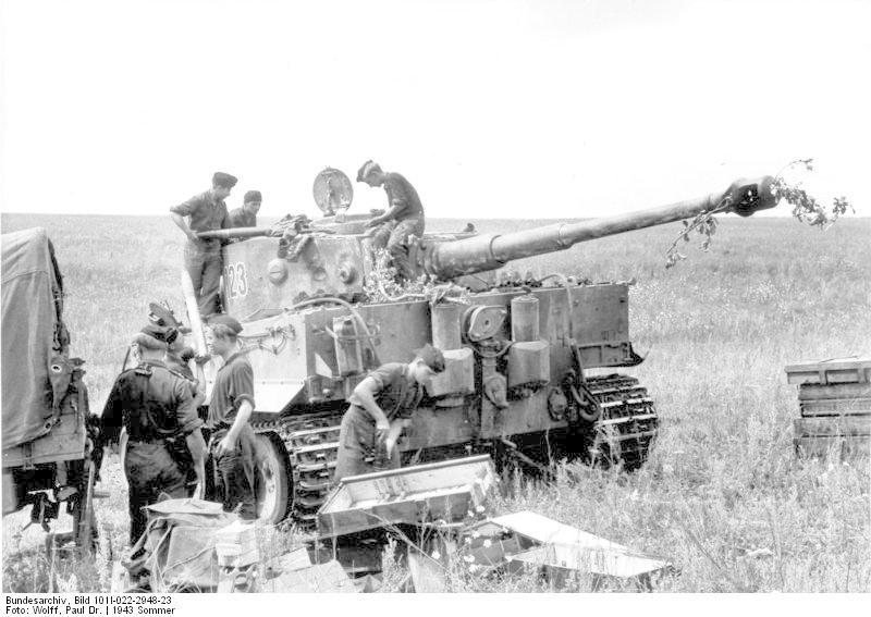 Diverses photos de la WWII 5318