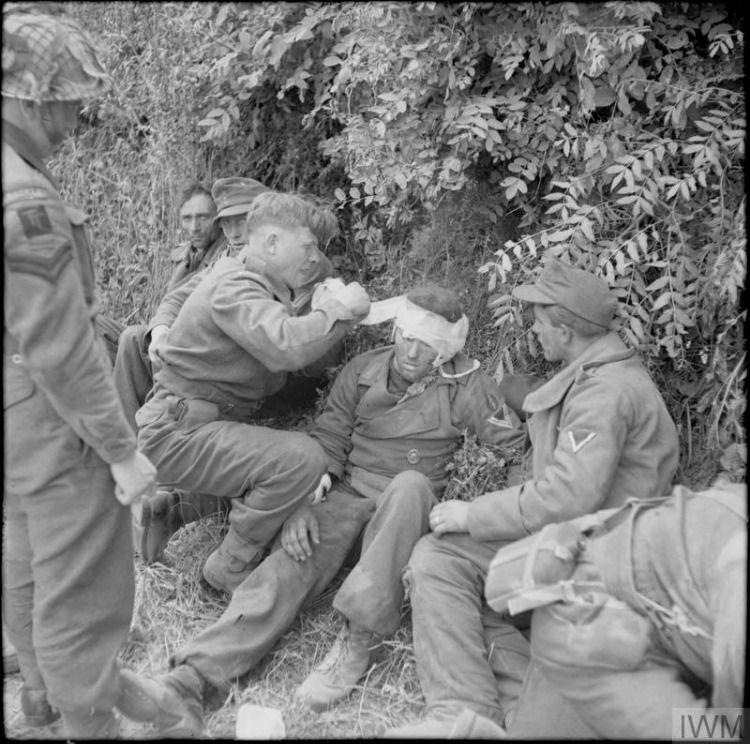 Diverses photos de la WWII (fichier 9) - Page 17 5345