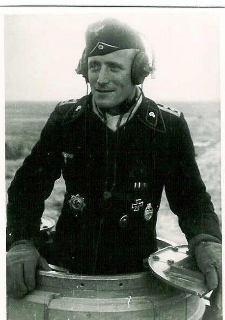 Diverses photos de la WWII (fichier 9) - Page 3 53723