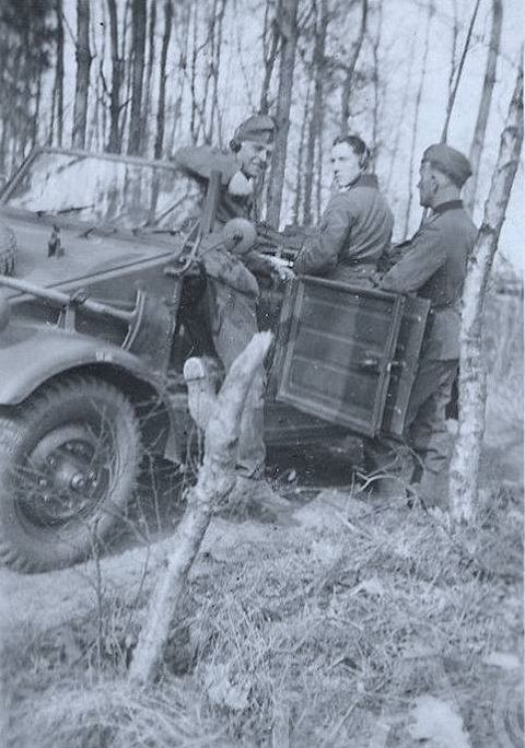 Diverses photos de la WWII (fichier 9) - Page 3 53921