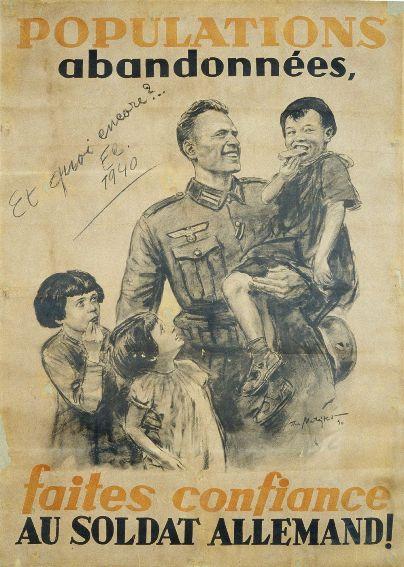 Diverses photos de la WWII - Page 2 5434