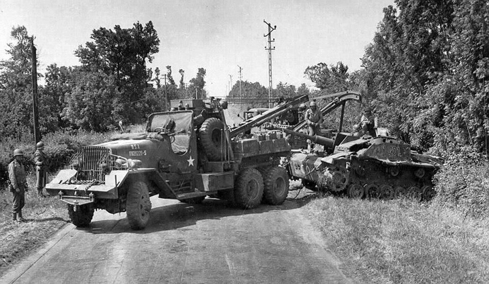 Diverses photos de la WWII (fichier 9) - Page 3 54423