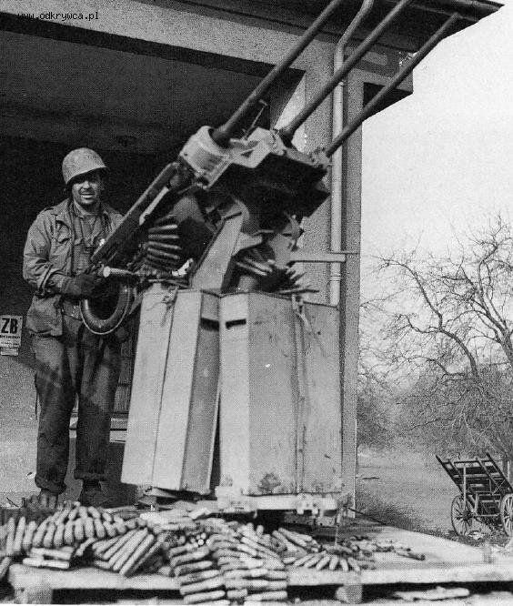 Diverses photos de la WWII (fichier 9) - Page 3 54723