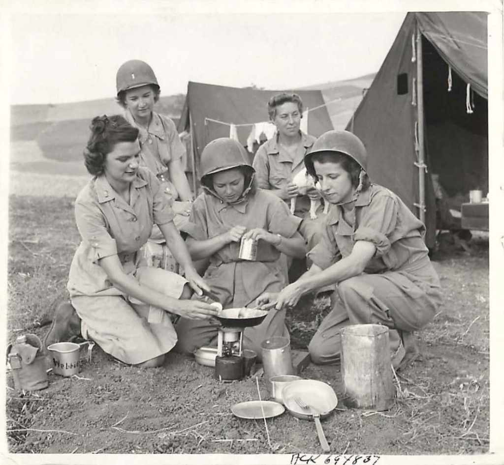 Diverses photos de la WWII (fichier 9) - Page 3 54923