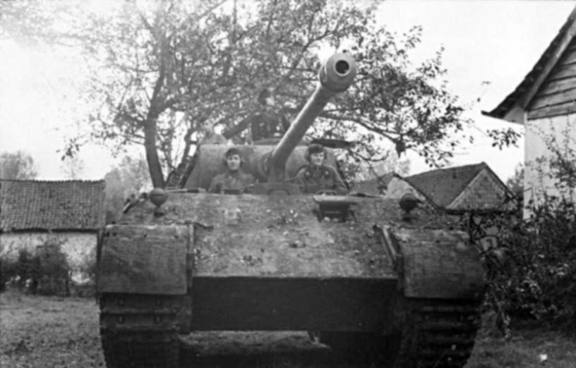 Diverses photos de la WWII - Page 40 5526