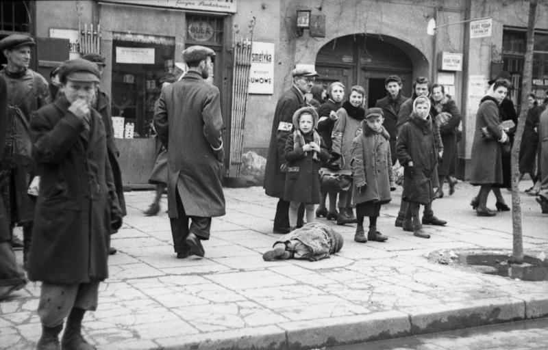 Diverses photos de la WWII - Page 2 5532