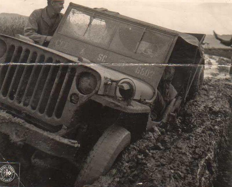 Diverses photos de la WWII (fichier 9) - Page 3 55423