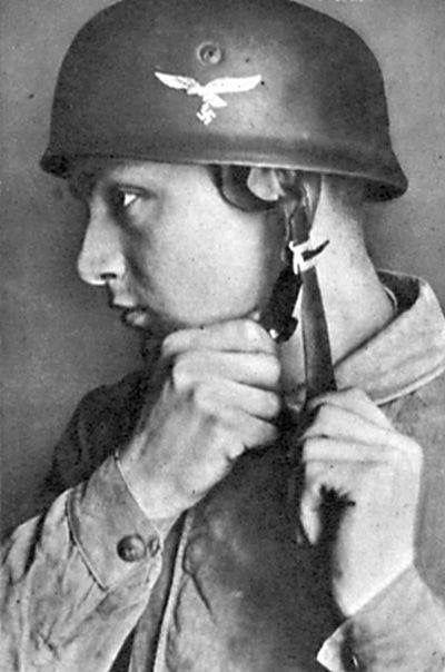 Diverses photos de la WWII (fichier 9) - Page 17 5545