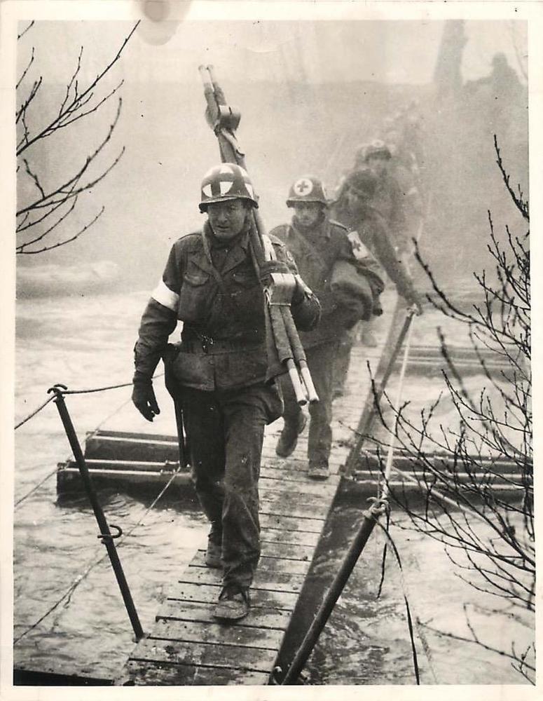Diverses photos de la WWII (fichier 9) - Page 3 55524
