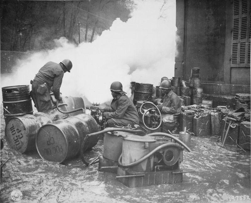 Diverses photos de la WWII (fichier 9) - Page 3 55625