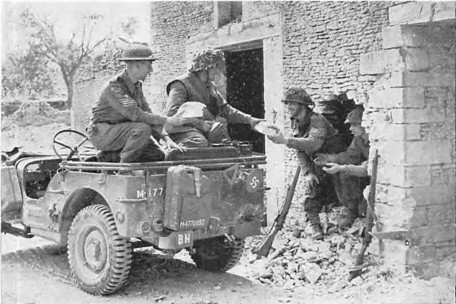 Diverses photos de la WWII (fichier 9) - Page 3 55724