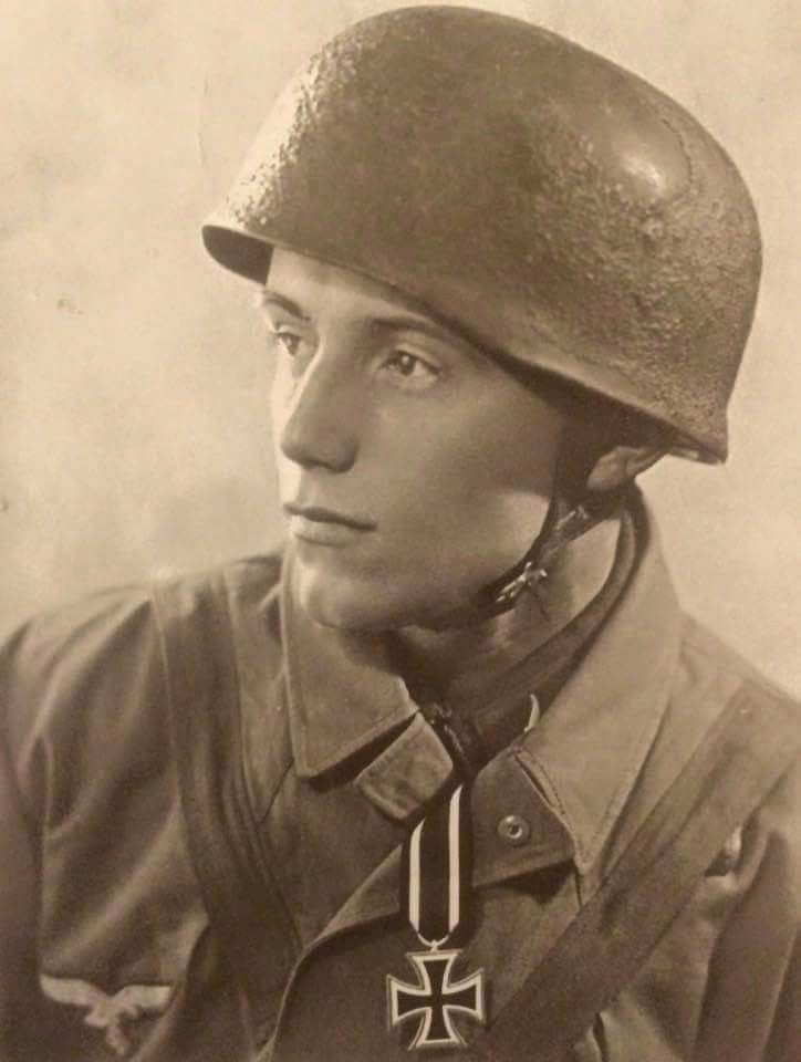 Diverses photos de la WWII (fichier 9) - Page 3 55823