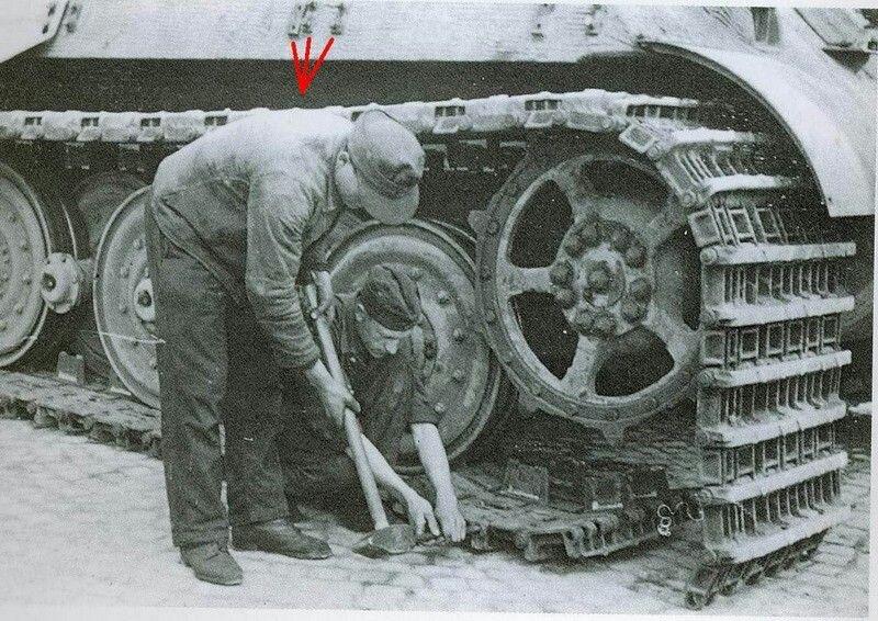 Diverses photos de la WWII (fichier 9) - Page 3 56023
