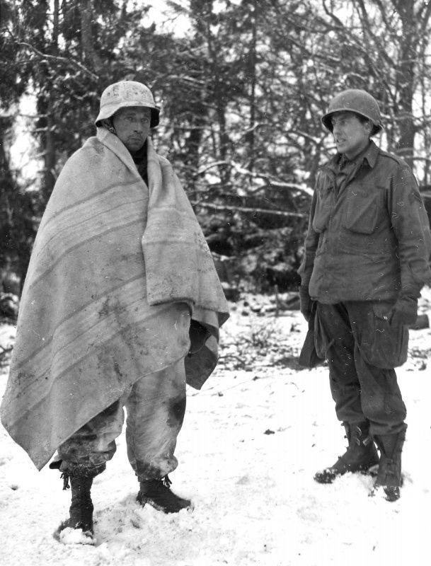 Diverses photos de la WWII (fichier 9) - Page 3 56124