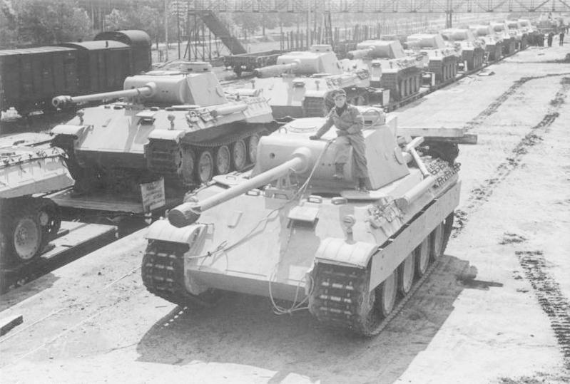 Diverses photos de la WWII 5618