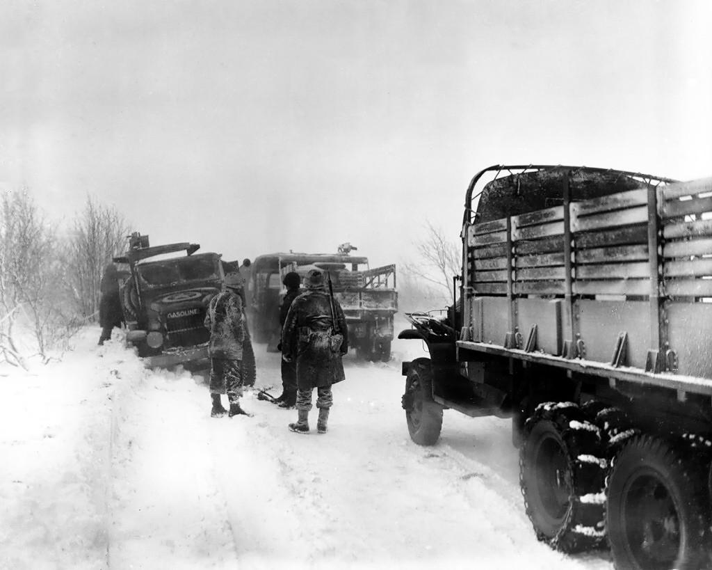 Diverses photos de la WWII - Page 37 56216