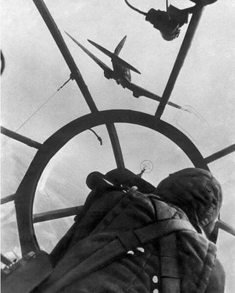 Diverses photos de la WWII (fichier 9) - Page 3 56223