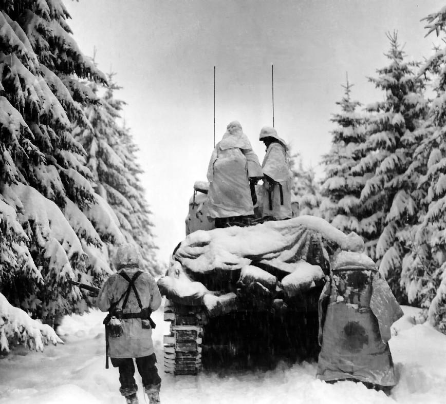 Diverses photos de la WWII - Page 37 56316