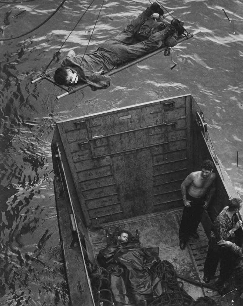 Diverses photos de la WWII (fichier 9) - Page 3 56323