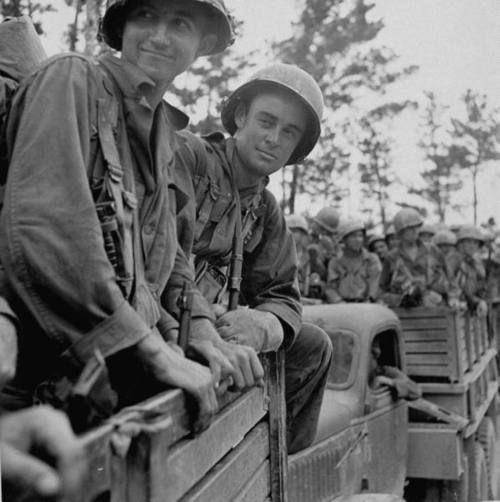 Diverses photos de la WWII (fichier 9) - Page 3 56423
