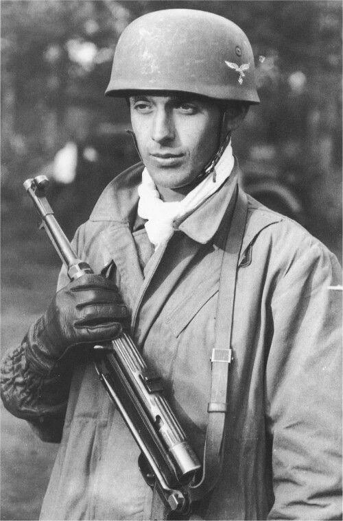 Diverses photos de la WWII (fichier 9) - Page 17 5646