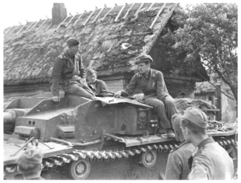 Diverses photos de la WWII - Page 39 567