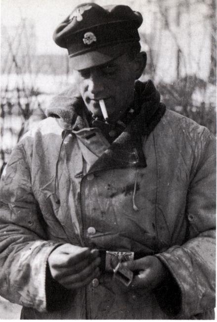 Diverses photos de la WWII (fichier 9) - Page 3 56723