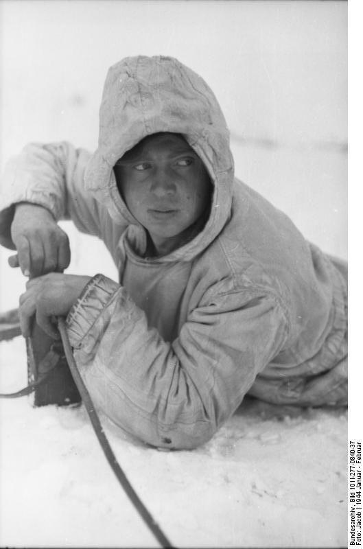 Diverses photos de la WWII (fichier 9) - Page 4 57023