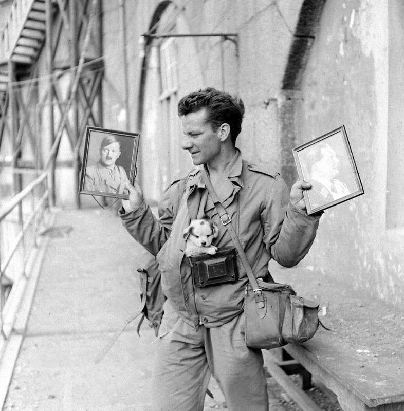 Diverses photos de la WWII - Page 37 57116